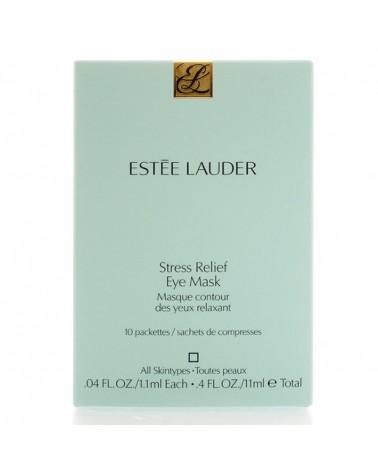Estée Lauder ESFOLIANTI E MASCHERE Stress Relief Eye Mask 10pz