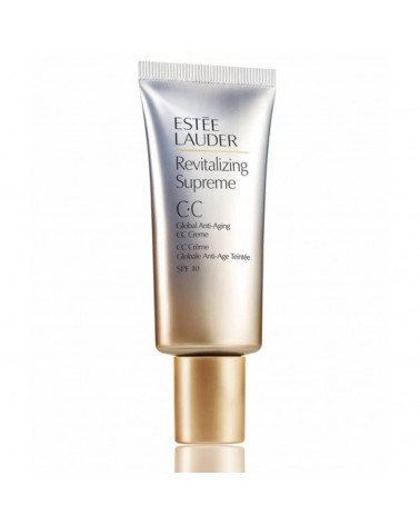 Estée Lauder REVITALIZING SUPREME Global Anti Aging CC Creme 30ml