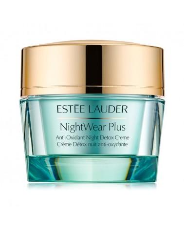Estée Lauder NIGHTWEAR PLUS Anti Oxidant Night Detox Creme 50ml