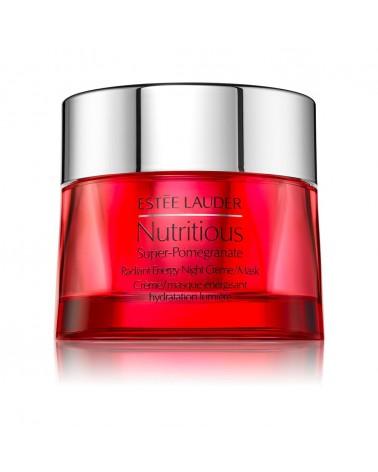 Estée Lauder NUTRITIOUS Pomegranate Radiant Energy Night Creme Mask 50ml