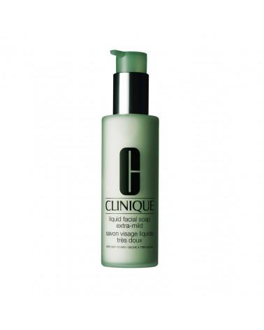 Clinique SISTEMA 3 FASI Liquid Facial Soap Extra Mild 200ml