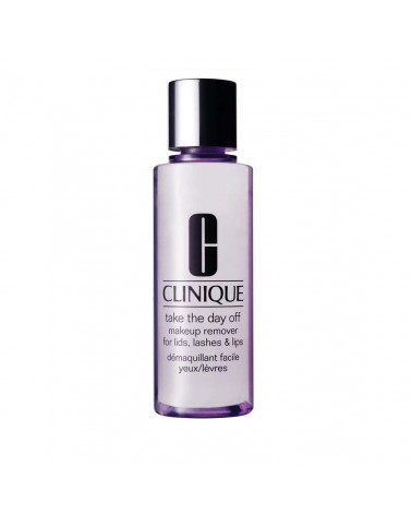 Clinique DETERGENZA Take the Day Off Makeup Remover