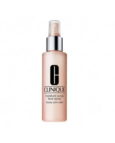 Clinique MOISTURE SURGE Face Spray Thirsty Skin Relief 125ml