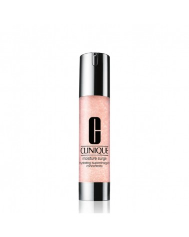 Clinique MOISTURE SURGE Hydrating Supercharged Concentrate 48ml