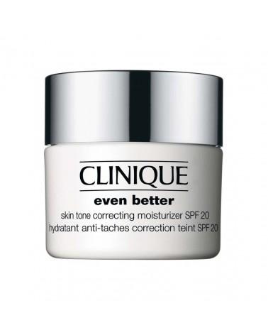 Clinique EVEN BETTER Skin Tone Correcting Moisturizer 50ml