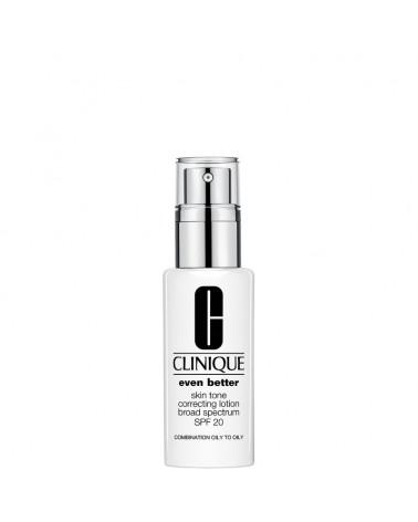 Clinique EVEN BETTER Skin Tone Correcting Lotion 50ml