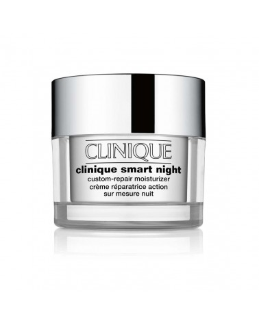 Clinique SMART Custom Repair Night Moisturizer Oily 50ml