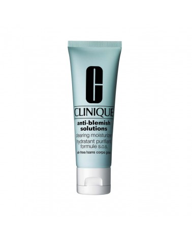 Clinique ANTI-BLEMISH SOLUTIONS All-Over Clearing Treatment Oil Free 50ml