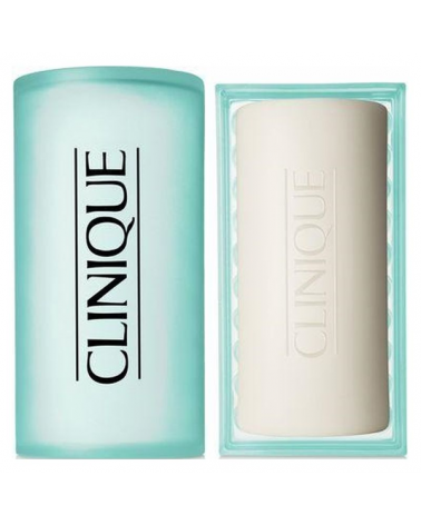 Clinique ANTI-BLEMISH SOLUTIONS Antibacterial Face & Body Soap 150g