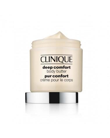 Clinique MANI E CORPO Deep Comfort Body Butter 200ml
