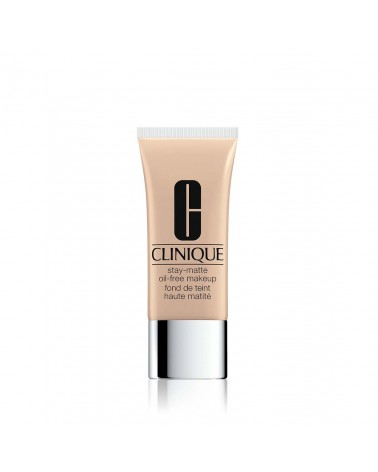 Clinique FONDOTINTA Stay Matte Oil Free Makeup 2 Alabaster