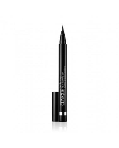 Clinique MATITE OCCHI E EYELINER Pretty Easy Liquid Eyelining Pen Black