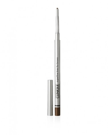 Clinique MATITE OCCHI E EYELINER Superfine Liner for Brows 02 Soft Brown