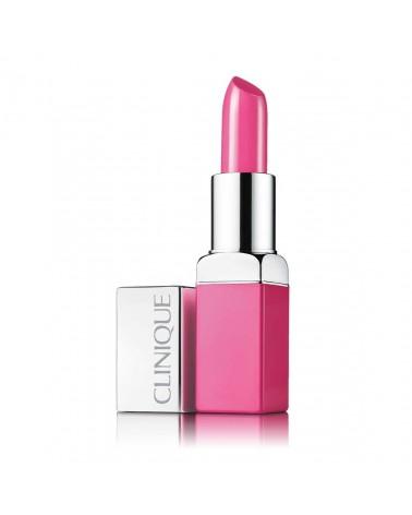 Clinique ROSSETTI Pop Lip Colour + Primer Wow Pop