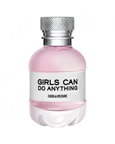 Zadig&Voltaire GIRLS CAN DO ANYTHING Eau de Parfum 30ml
