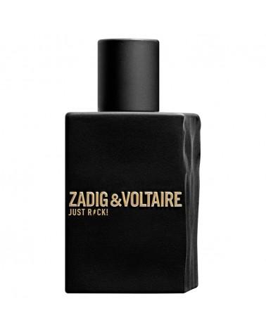 Zadig&Voltaire JUST ROCK! Pour Lui Eau de Toilette 30ml