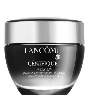 Lancôme GÉNIFIQUE Repair SC Crème Nuit 50ml