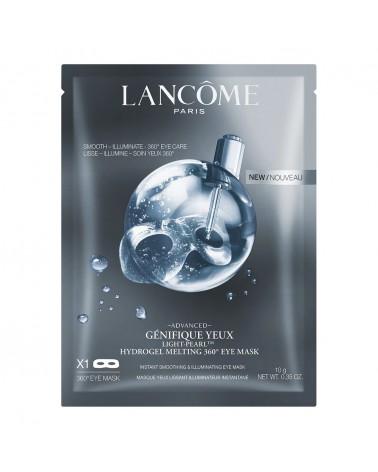Lancôme GÉNIFIQUE Advanced Yeux Light-Pearl Hydrogel Melting 360° Eye Mask 1pz