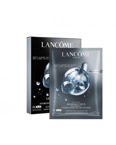 Lancôme GÉNIFIQUE Advanced Yeux Light-Pearl Hydrogel Melting 360° Eye Mask 4pz