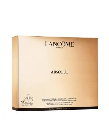 Lancôme ABSOLUE Le Masque Crème Régénérant Illuminateur 5 x 15g