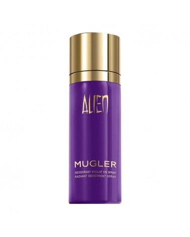 Mugler ALIEN Deodorant D'Eclat Spray 100ml