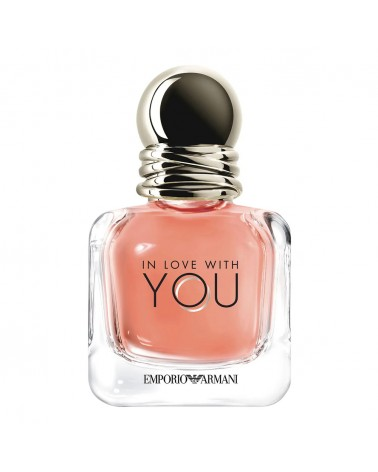 Armani EMPORIO ARMANI FOR HER In Love With You Eau de Parfum 30ml