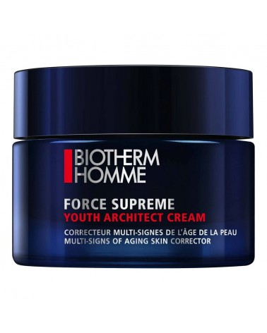 Biotherm HOMME Force Supreme Youth Architet Cream 50ml