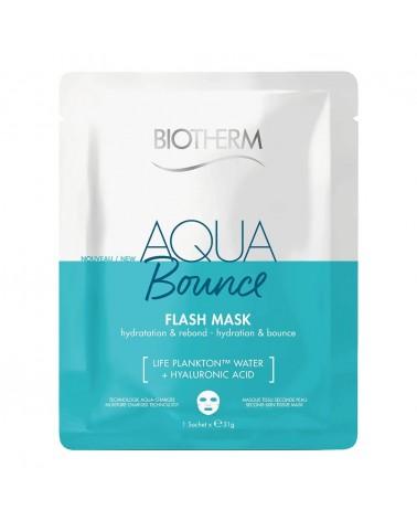 Biotherm AQUASOURCE Aqua Bounce Flash Mask 31g