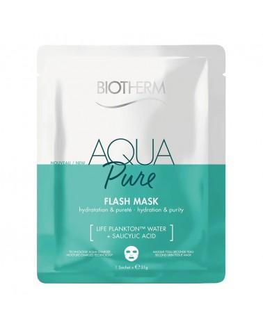Biotherm AQUASOURCE Aqua Pure Flash Mask 50ml