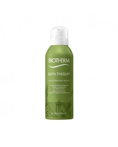Biotherm CORPO Bath Therapy Invigorating Blend Mousse de Douche 200ml