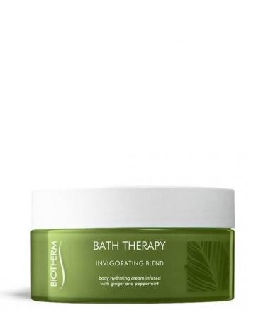 Biotherm CORPO Bath Therapy Invigorating Blend Crème Corps 200ml