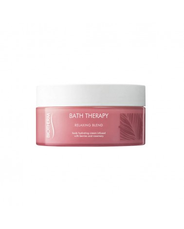 Biotherm CORPO Bath Therapy Relaxing Blend Crème Corps 200ml