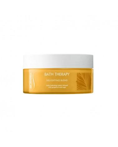 Biotherm CORPO Bath Therapy Delighting Blend Crème Corps 200ml