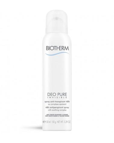 Biotherm CORPO Deo Pure Invisible Spray 150ml