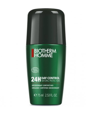 Biotherm HOMME 24H Day Control Natural Protection Roll On 75ml