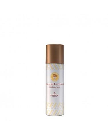 Atkinson ENGLISH LAVENDER Deodorant Spray 200ml