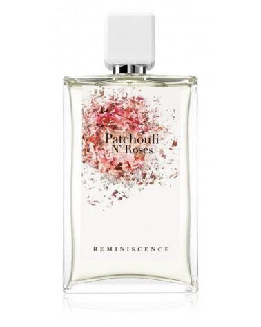Reminiscence Patchouli N'Roses Eau de Parfum 100ml