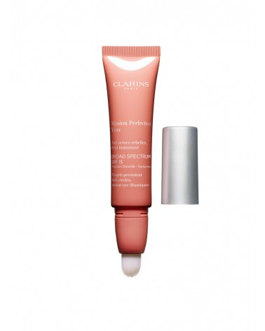 Clarins MISSION PERFECTION Yeux SPF15 Contorno Occhi 15ml