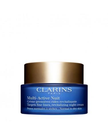 Clarins MULTI ACTIVE Crème Nuit Confort 50ml
