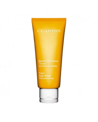Clarins BODY CARE Baume Hydratant Tonic 200ml