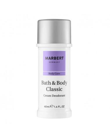 Marbert CORPO Cream Deodorant 40ml