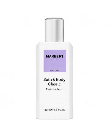 Marbert CORPO Deodorant Spray 150ml
