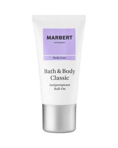 Marbert CORPO Antiperspirant Deodorant Roll On 50ml
