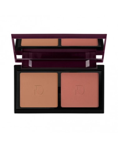 Diego dalla Palma VISO Universal Duo Shaping Face Palette