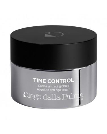 Diego dalla Palma TIME CONTROL Crema Anti Età Globale 50ml