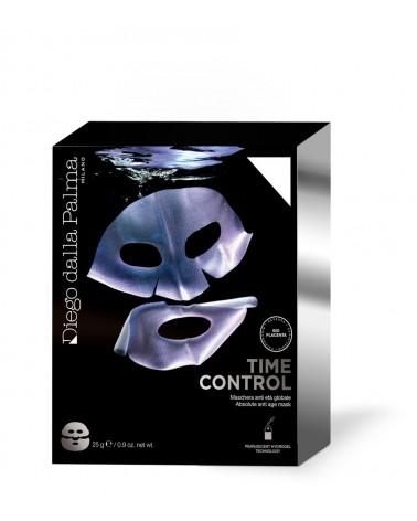 Diego dalla Palma TIME CONTROL Maschera Anti Età Globale 2 x 25g