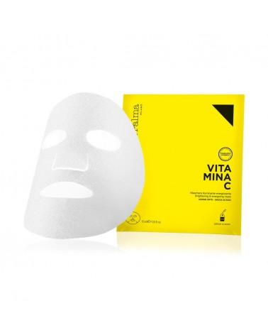 Diego dalla Palma VITAMINA C Maschera Illuminante Energizzante 15ml