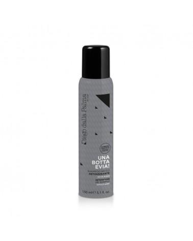 Diego dalla Palma CAPELLI UNABOTTAEVIA! Shampoo Secco Detossinante 150ml