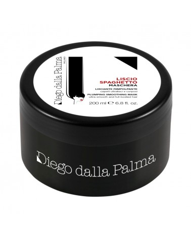 Diego dalla Palma Maschera lisciante rimpolpante Lisciospaghetto 200 ml