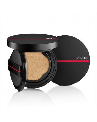 Shiseido Synchro Skin Self-Refreshing Cushion Compact 120 Ivory